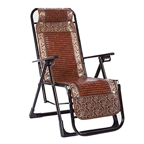 Folding chair Silla De Gravedad Cero, Casa Informal, Cojín ...