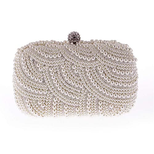LLUFFY-Clutch monederos Bolso femenino exquisito bolso del ...