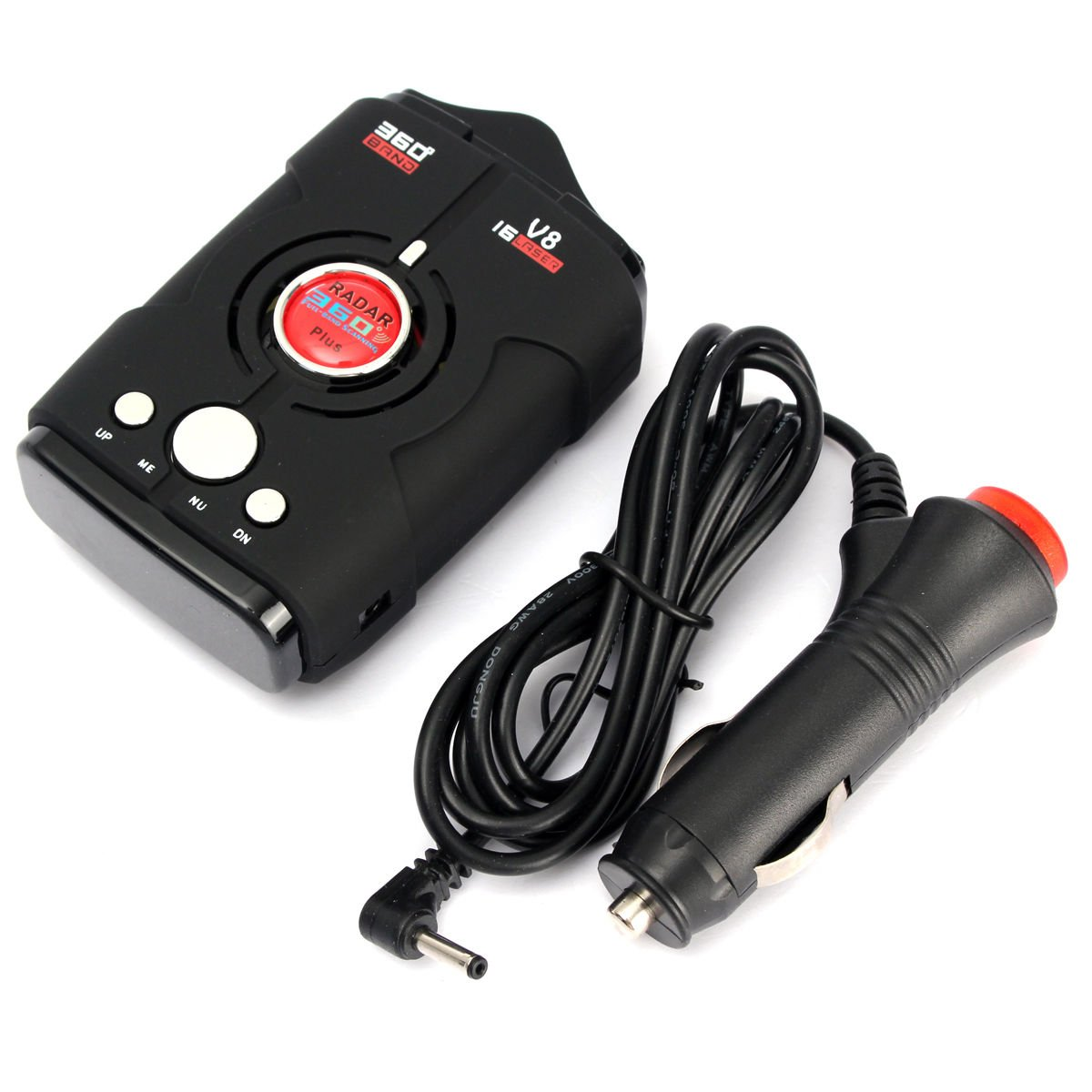 abaobao-detecteur de Radar láser pistola de velocidad para ...