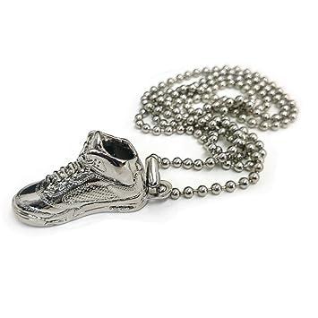 Nike(ナイキ) エアジョーダン レトロ5 シューズ ネックレス ペンダント - [並行輸入品