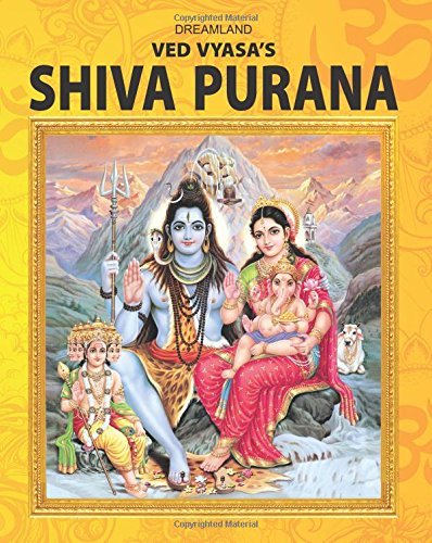 Shiva Purana - English