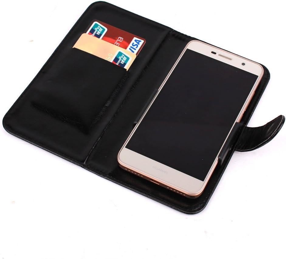 Funda Tipo Cartera para Smartphone Leotec Argon E250 5