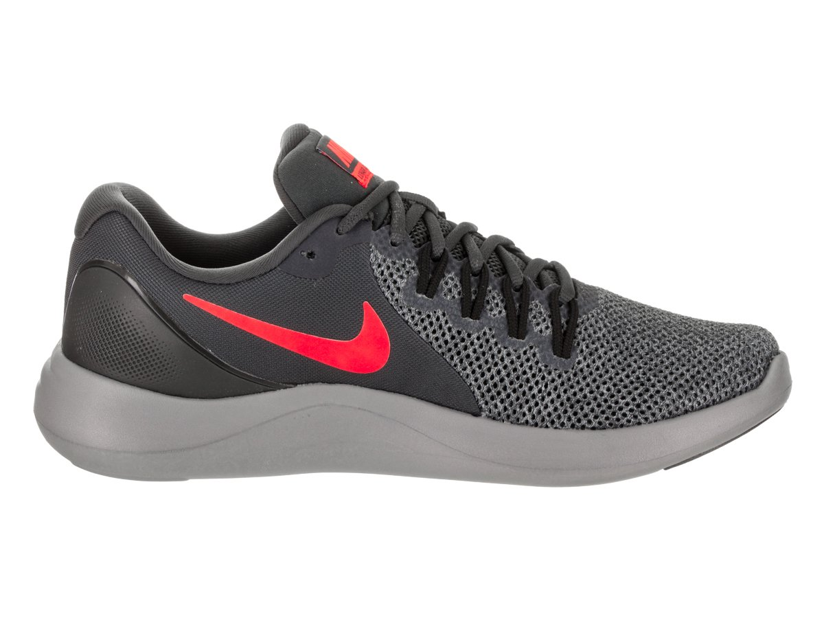 NIKE Lunar US|Anthracite Apparent Mens Running Shoes B01M5K6GY1 14 D(M) US|Anthracite Lunar Crimson Blk Grey fd48ae