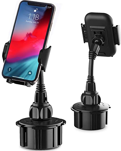 Amazon.com: Kinhan - Soporte de teléfono móvil para coche ...