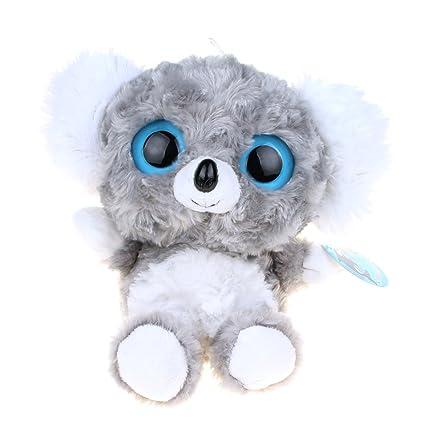 Amazon Com Wildream Stuffed Animals Plush Toys Koala With Furry