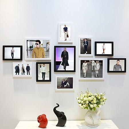 Qqb Montage Mural Magasin De Vêtements Pour Hommes