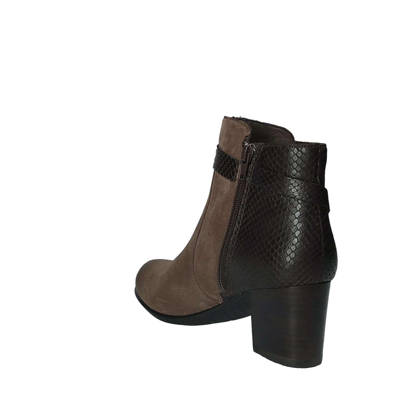 STONEFLY Stiefelleten/Stiefel Damen, Farbe Braun, Marke, Modell Modell Marke, Stiefelleten/Stiefel Damen Molly 2 Braun Braun 4889a9
