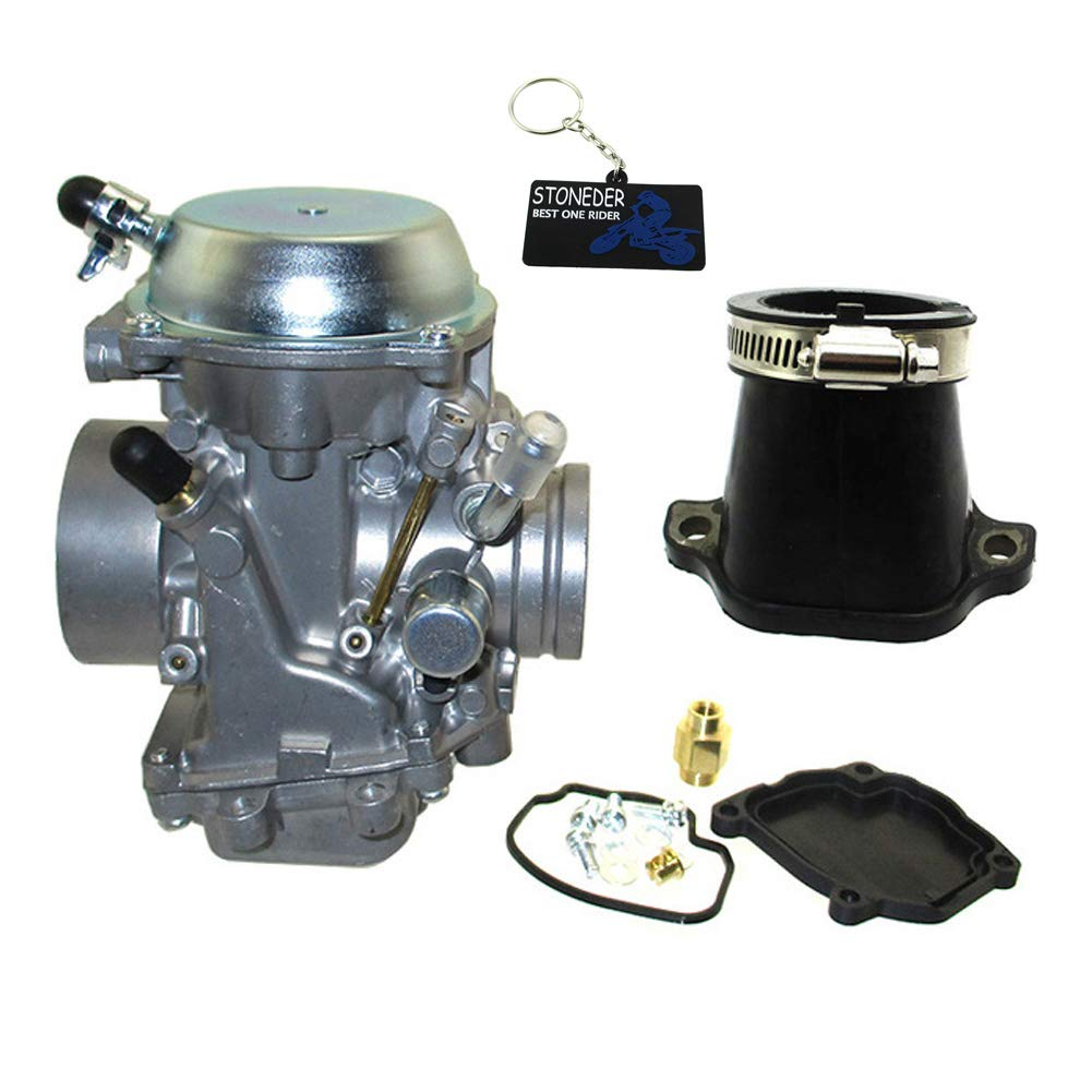 collettore di aspirazione carburatore per Polaris Sportsman 700 4x4 2006 ATV STONEDER