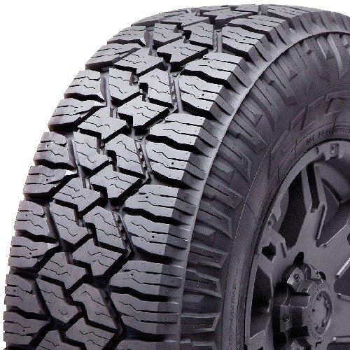 (Nitto EXO GRAPPLER All-Terrain Radial Tire - 275/55-20 120Q)