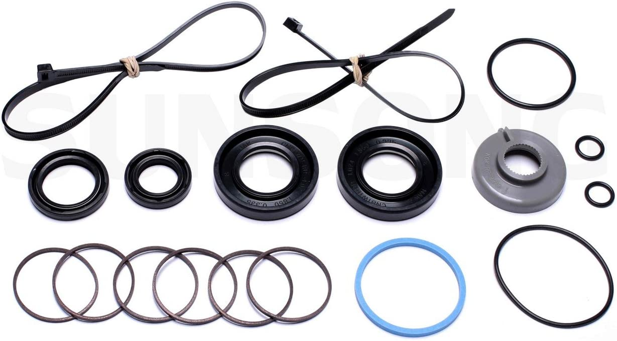 Sunsong 8401333 Rack and Pinion Seal Kit
