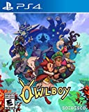 Owlboy Standard Edition - PlayStation 4