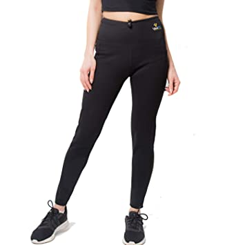 pantalon anti cellulite sudation