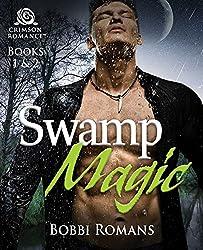 Swamp Magic: Books 1 & 2