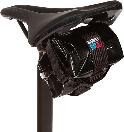 Seat Bag w// Strap Continental Bicycle Saddlebag