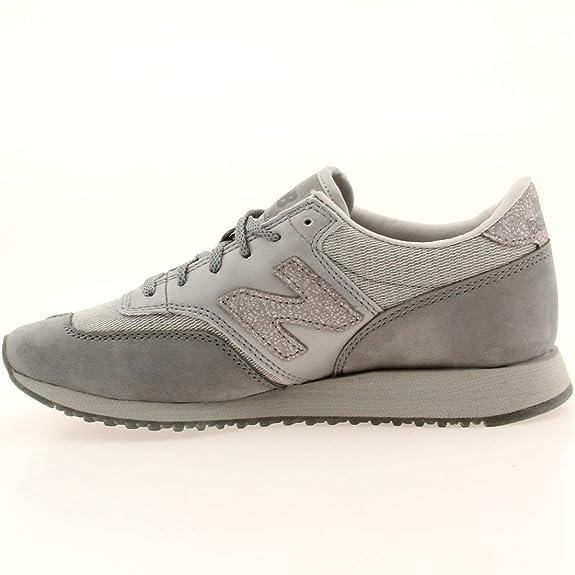 Amazon.com | New Balance x Bergdorfs Women CW620BGG (gray) | Fashion  Sneakers