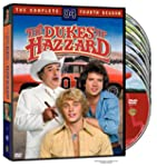 The Dukes of Hazzard: The Complete Fo...