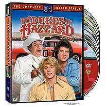 The Dukes of Hazzard: Season 4 (1982)