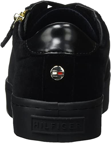 Tommy Hilfiger Women's Low-Top Trainers