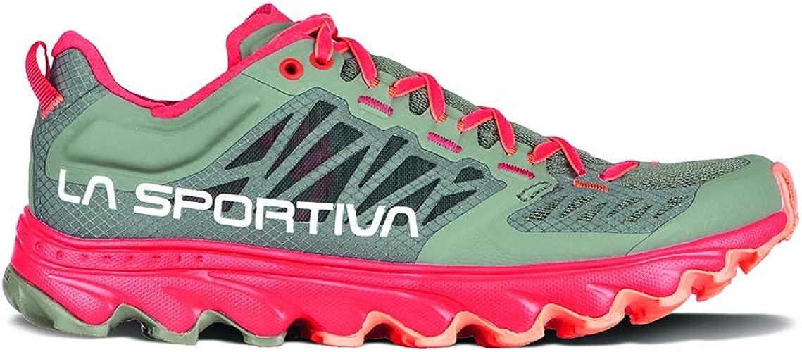 la sportiva road running shoes