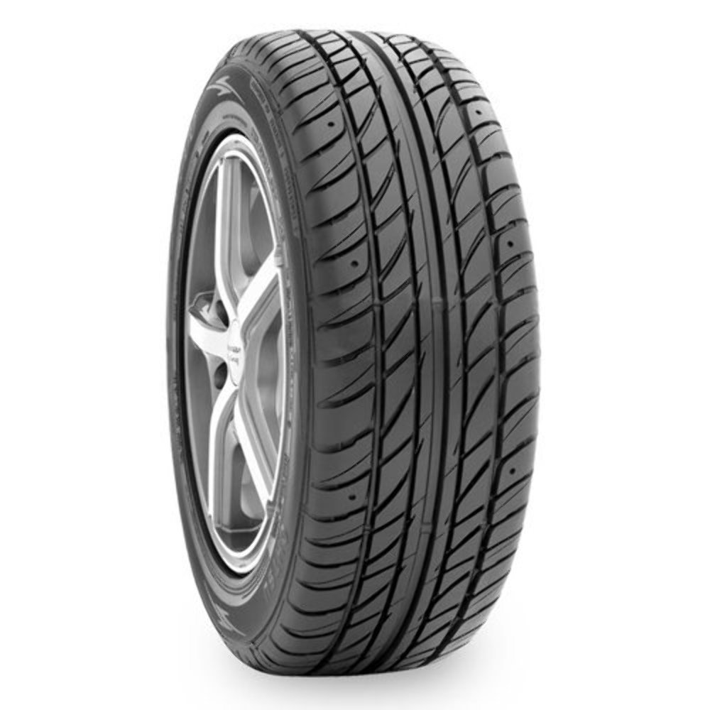 Ohtsu 30421775 FP7000 All-Season Radial Tire - 225/65R17 102H
