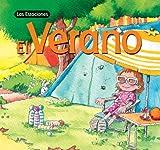 El Verano (Summer), Nuria Roca, 0764127365