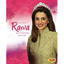 Queen Rania of Jordan (Snap) by Mary Englar (2008-08-27)