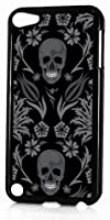 ( For iPod 5 iTouch 5 ) Phone Case Back Cover - HOT10285 Sugar Skull