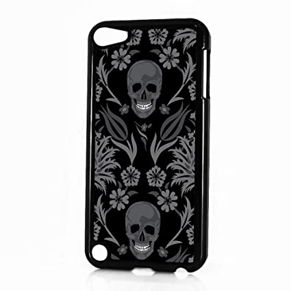 reputable site aad32 014e4 Amazon.com: ( For iPod 5 iTouch 5 ) Phone Case Back Cover - HOT10285 ...