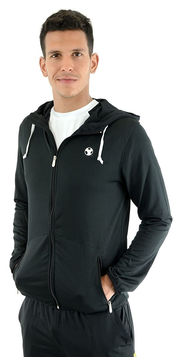 Chaqueta Kayan Men: Amazon.es: Deportes y aire libre