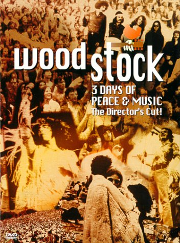 Check expert advices for woodstock dvd wadleigh?