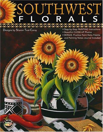 Read Online Southwest Florals  (Leisure Arts #22572) ebook
