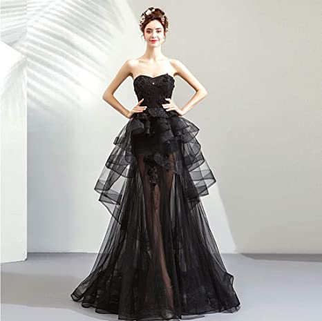 Ball Gown Formal Dinner Party