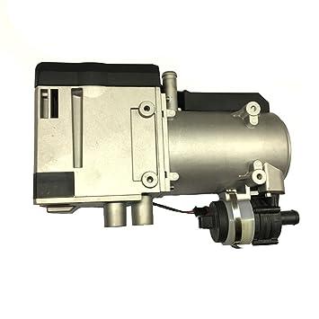 9 kw12 V hydronic refrigerante Calentador Calentador de agua de gasolina para barco, caravana,