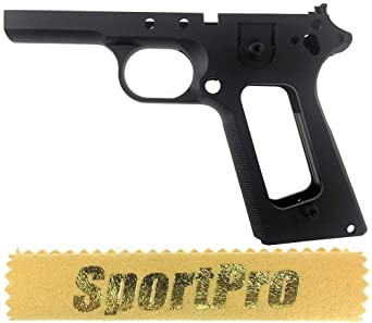 amazon army force製 089 ガスブローバックガン m1911用 アルミ