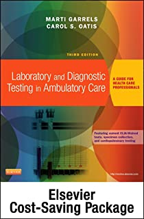 Kinns the medical assistant text study guide and procedure laboratory and diagnostic testing in ambulatory care text and workbook package a guide for fandeluxe Gallery