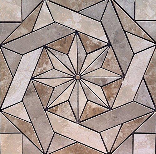 Mohawk Ceramic Tile - 7