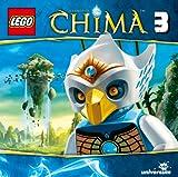 LEGO - Legends of Chima (CD 3)