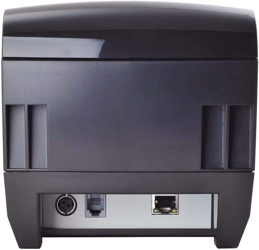 Impresora Premier ITP. ITP-Portable WiFi WiFi USB con Funda incluida BT 70 mm//seg Impresora t/érmica port/átil 80 mm