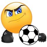 World Cup Emojis