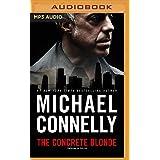 Concrete Blonde, The (Harry Bosch Series)