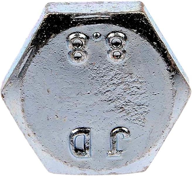Dorman 876-651 M12-1.50 x 50mm DIN Class 8.8 Hex Head Cap Screw