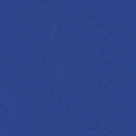 Rayon Ponte knit in Navy Blue 2 78 yard piece made in Italy amazing weight 60 wide