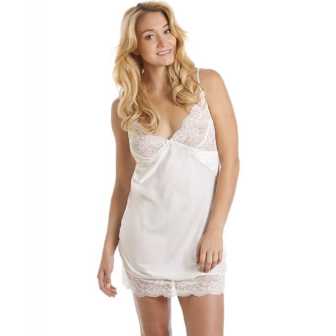 Camisola para novias - Bordes de encaje 40
