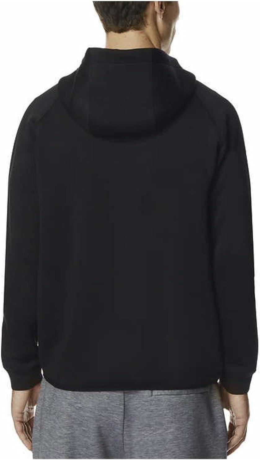 32 Degrees Heat Men/'s Tech Fleece Performance Pants H Black