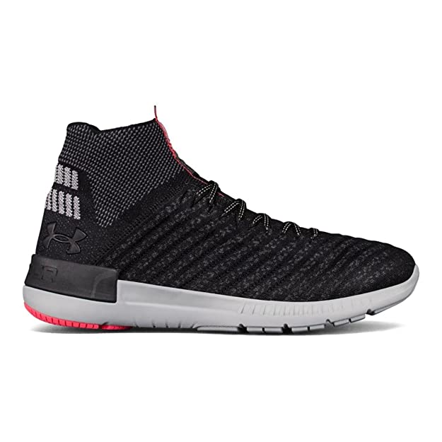 Under Armour Highlight Delta 2 Homme Baskets Mode Noir qny4ghIH