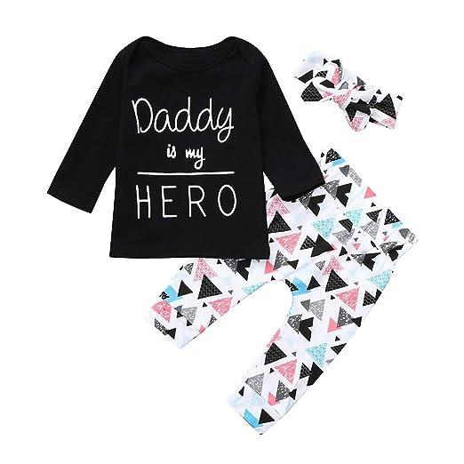 5c206da78 Amazon.com  LNGRY Baby Outfits