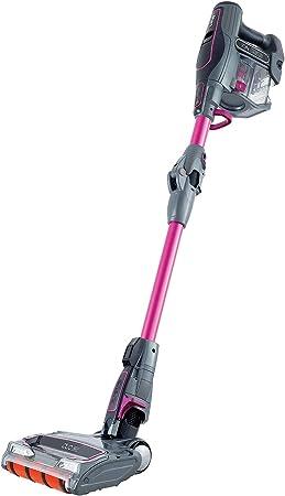 Shark IF200EUT Aspirador de barra sin cable, pelo para mascotas, Batería simple, Rosa: Amazon.es: Hogar