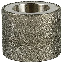 PROFESSIONAL TOOL DA31320GF Drill Doctor Standard Grinding Sharpening Wheel 180 Grit for Models 500X/750X