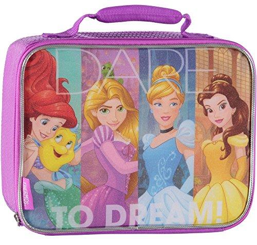 Thermos Soft Lunch Disney Princesses