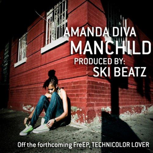 Manchild - Single